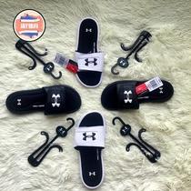 【美国购入】Under Armour安德玛 UA 运动拖鞋 Ignite V 1287318