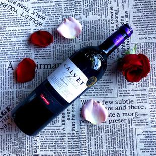 法国奥克地区品牌梅洛红葡萄酒 Merlot 原产地有售