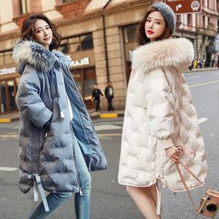 胖妹妹冬装外套胖女人新款特大码