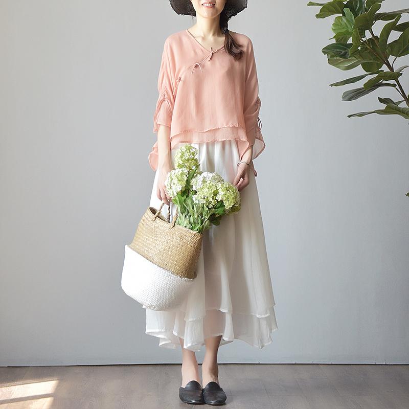 汉服女改良旗袍汉元素日常古风女装上衣中国风女装禅意茶服唐装女