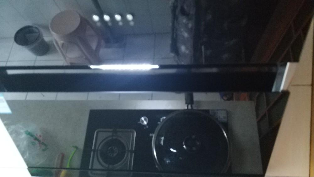 点击评价苏泊尔J515+QB506油烟机使用情况如何,看完就知道!