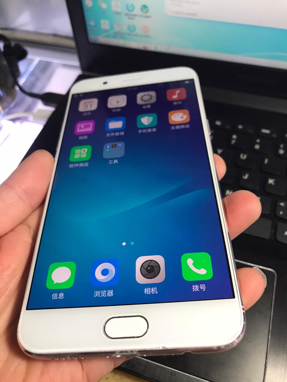 OPPO r11plus二手手机6+64 已  ro ot权