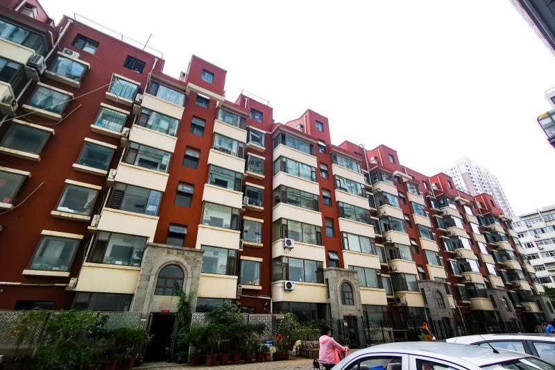 天津市和平区万全道与甘肃路交口西南侧云台花园2-1-601-701号房地产