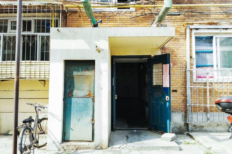 天津市河东区中山门团结北里22-1-505-507房屋
