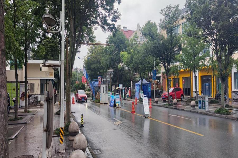 上海市松江区佘山镇桃源路688弄759号1-3层