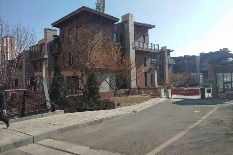 天津市滨海新区中新天津生态城雍海苑24-3号房屋