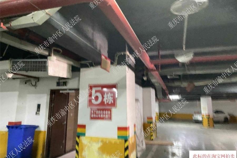 九龙坡区石小路177号地下车库负4层057号