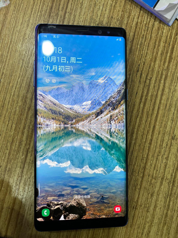 三星Note 8 国行,6+64,移动联通电信全网通4G,功