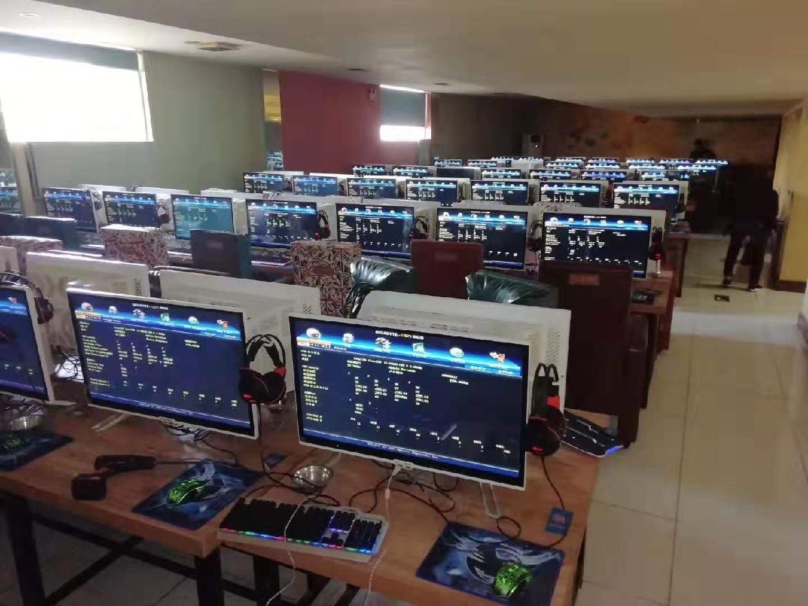 #电脑#台式机#,液晶显示器,主机,一体机等大批电脑出售,