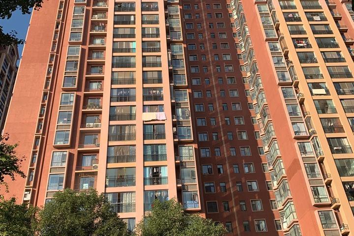 贵州省贵阳市乌当区高新办事处新创路6号涧桥柏林B栋商住楼(B)1单元28层4号
