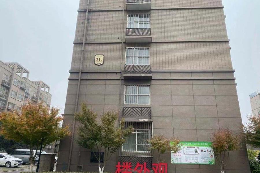 徐州市泉山区新泉佳苑21号楼-4-401室房产
