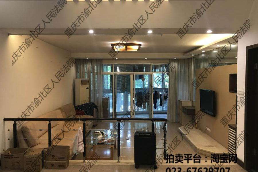 重庆市江北区大川水岸小区155号1-1