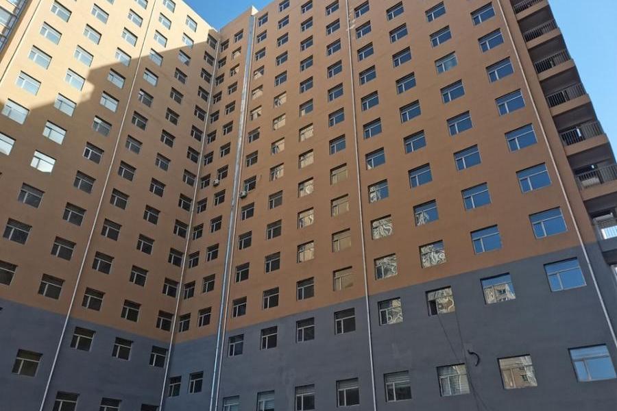 位于太原市汾东教育园区西贾社区 12A-1133号房地产