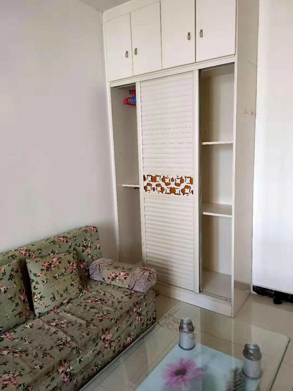 宝丽悦府小公寓一室一厅