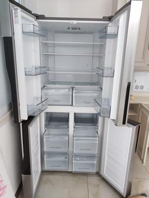 TCL R405V1-U冰箱用了就知道!电冰箱内幕评测情况吐槽!!! 打假评测 第6张