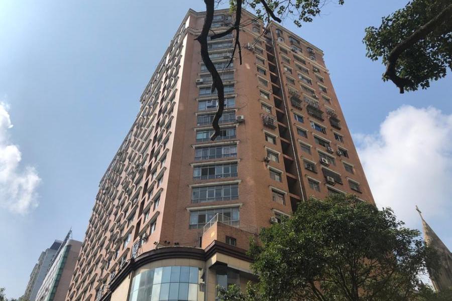 贵阳市南明区新华路233号新华大厦1层2A号的房产