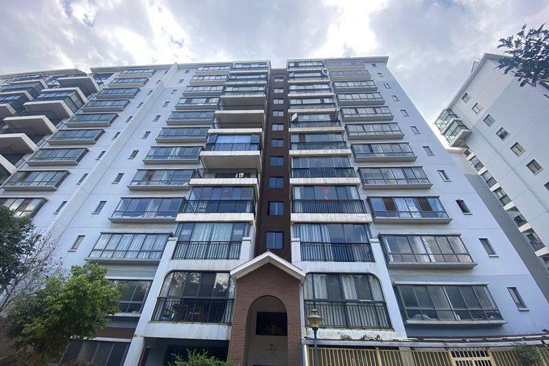 安宁市昆华苑E11幢2单元403号房产