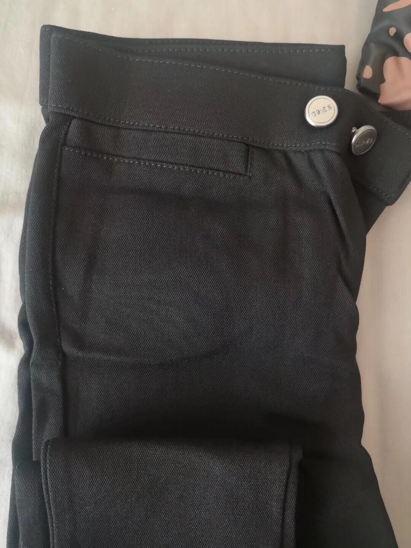 Sp68魔术裤 ,穿过一次