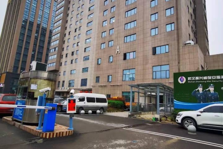 武汉经济开发区立业路16号金鑫大厦1单元9层8室