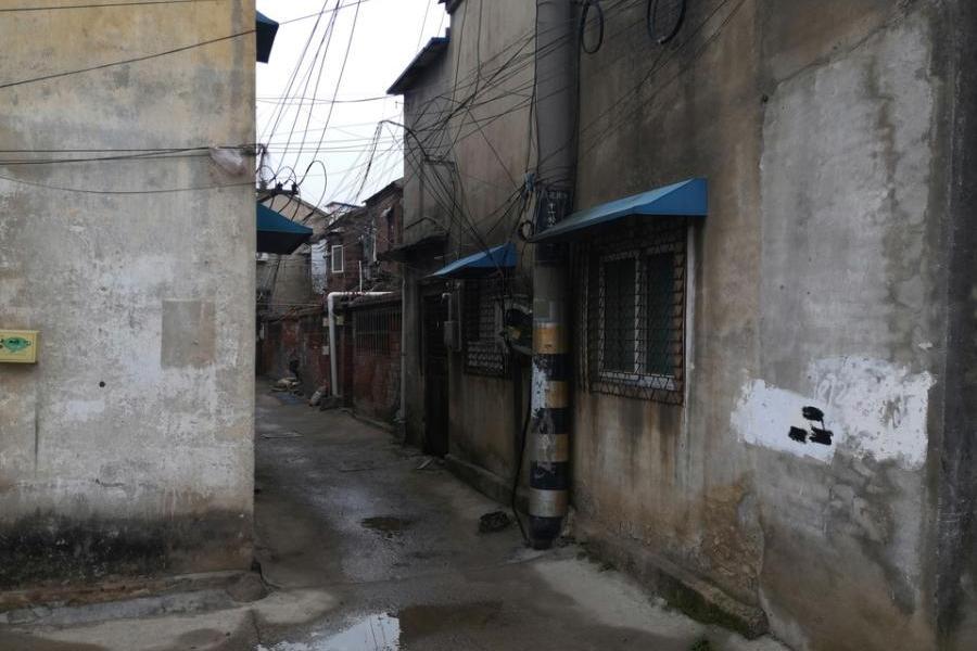 徐州市鼓楼区建设村2号楼1-202、1-302房地产