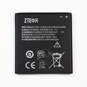 ZTE/中兴Q101T原装手机电池 Li3712T42P3h535047正品手机电池电板