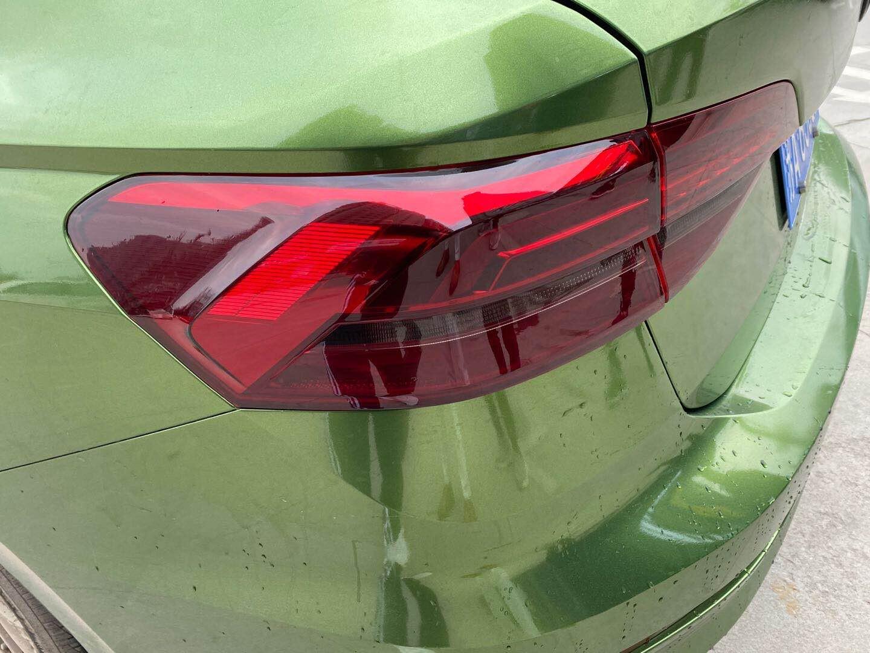 熏黑灯膜   任何车型都可以贴  可以独自施工   具体了解