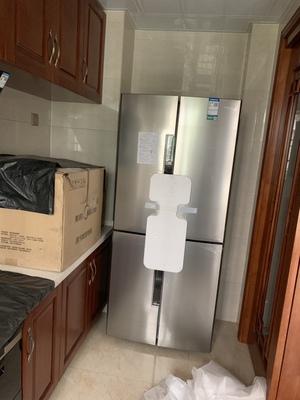 创维WK53LPS冰箱亲们说说好不好?电冰箱内情评测为什么贵?!! 打假评测 第2张