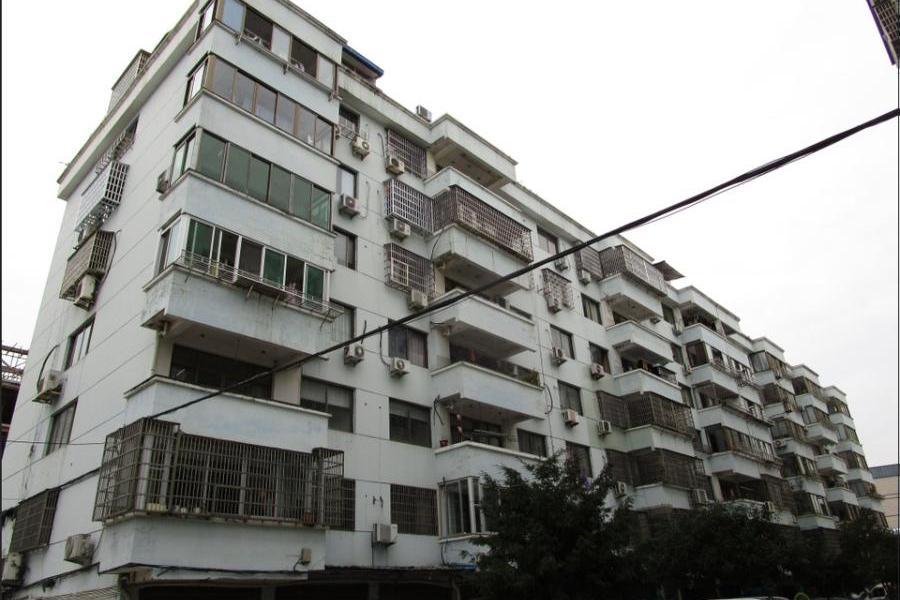 位于温州市苍南县灵溪镇城东小区6-4幢A座二单元603室的房产