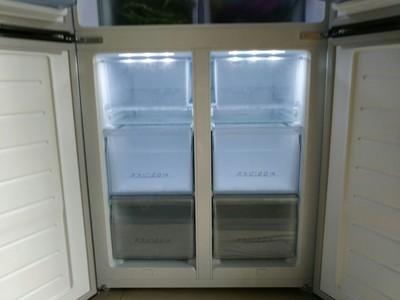 华凌冰箱BCD-175CH电冰箱专业评测要参考!入手超值的吗? 好货爆料 第8张