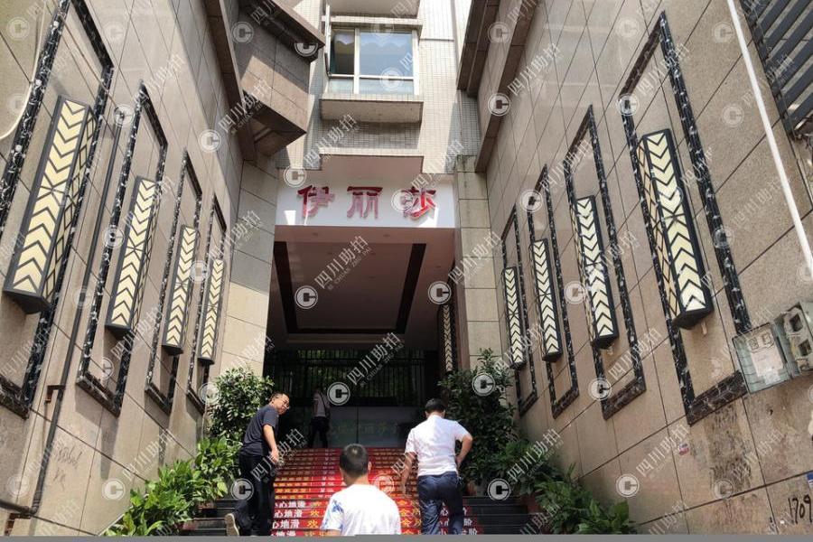 达州市通川区张家湾野茅溪(滨江风景)3号楼-1层营业用房