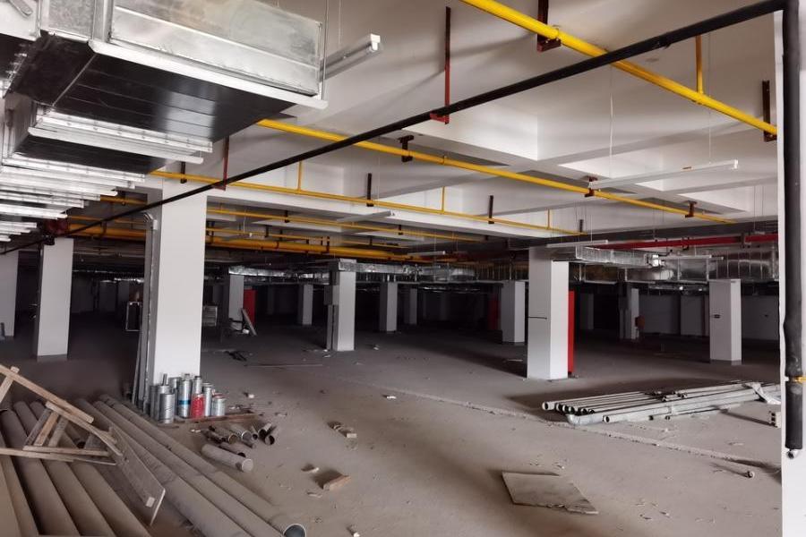 """西安市阎良区人民路西段南侧""""锦都鑫苑""""项目15号楼10176号车位"""