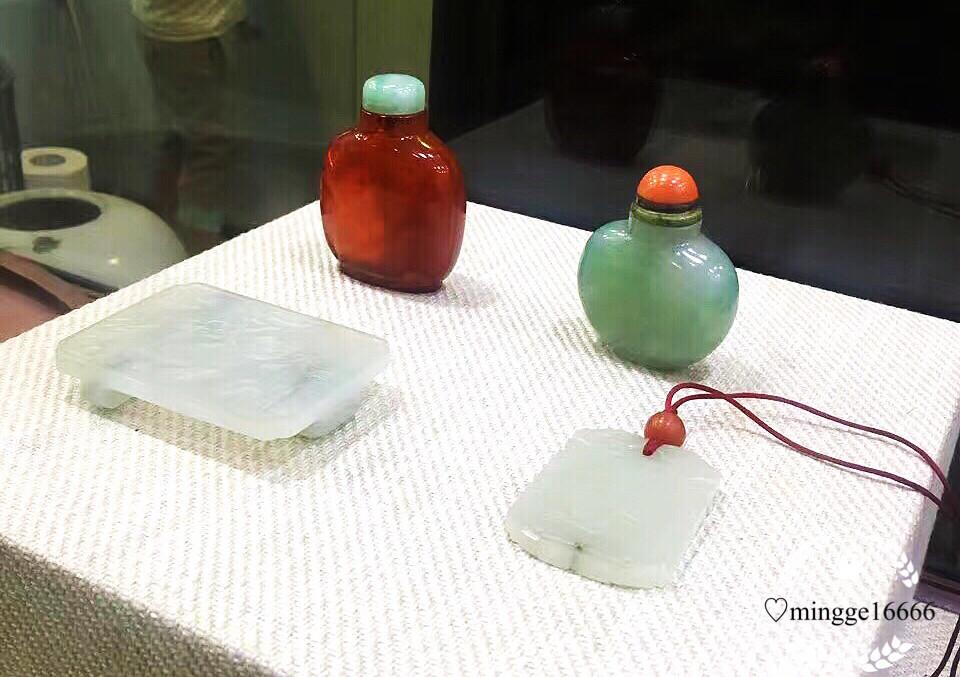 古董收藏古玉老玉中古玉辽金玉器明清玉器交流
