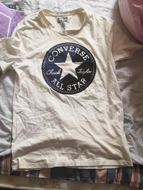 个性字母印花半袖T恤男 尺码:L 尺码:XL 尺码:XXL