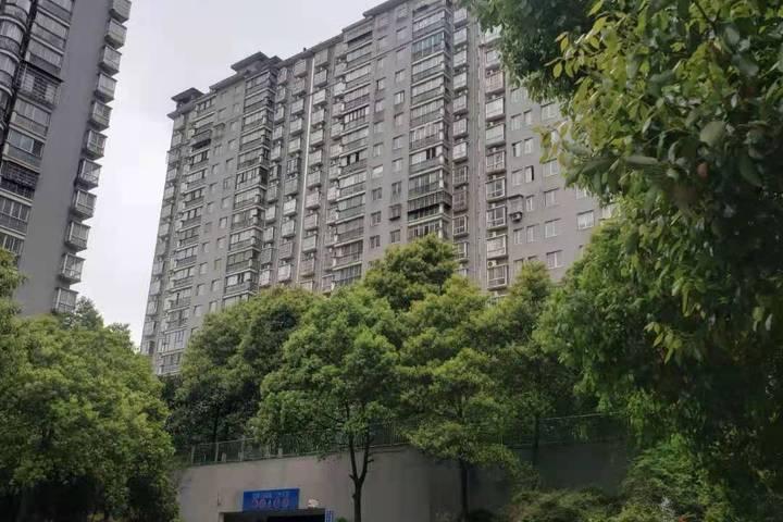 湖南省长沙市雨花区香樟东路196号雅致名园2号栋1106室房屋