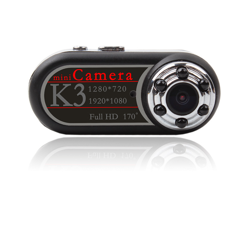 lnzee K3 数码摄像机好不好,怎么样,值得买吗