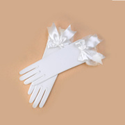 Honey made brand of Bridal Gloves Bridal Gloves dress gloves and Butterfly Festival ST-12