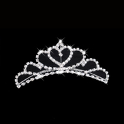 Honey Crown marriage | Crown Crown Crown wedding bridal rhinestone, medium-