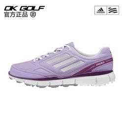 高尔夫球鞋女士Adidas/阿迪达斯女鞋无钉鞋休闲鞋高尔夫鞋子