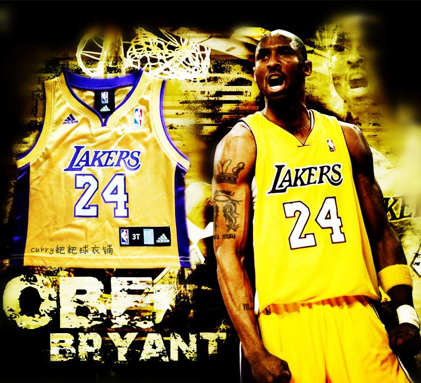 NBA球衣知识相关科普 球迷版、球员版区别和优缺点