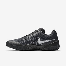 NIKE HYPERLIVE EP 2 男子耐磨实战低帮篮球鞋 820284-001-606