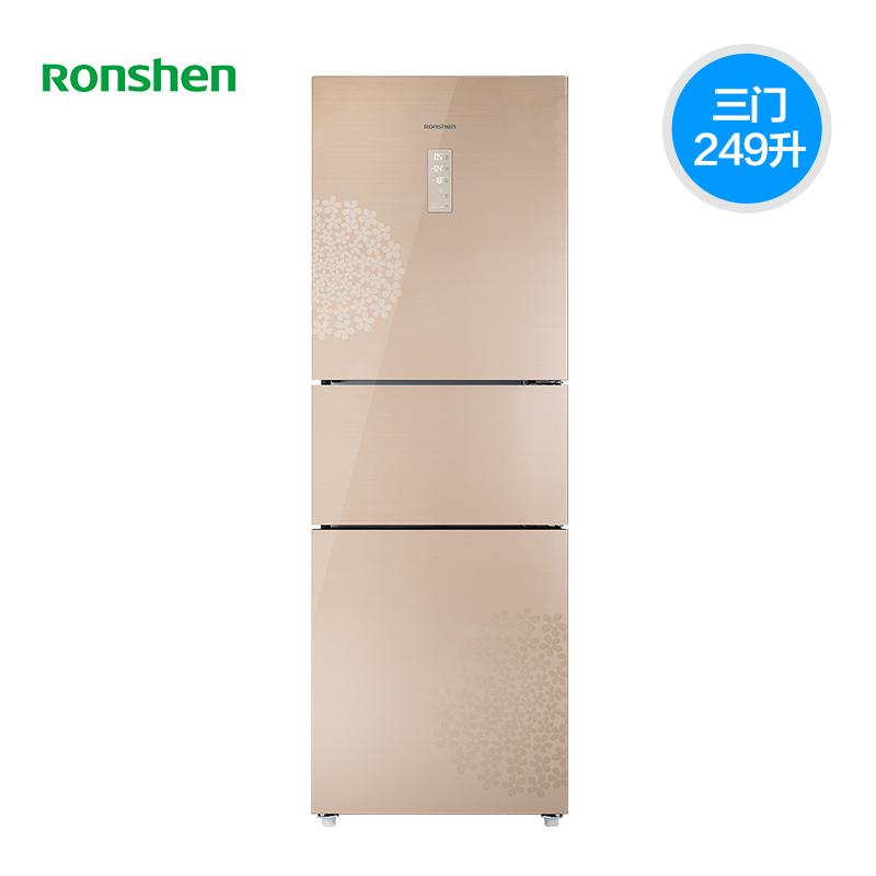 Ronshen/容声 BCD-249WD11NYC电冰箱怎么样,性价比高吗?