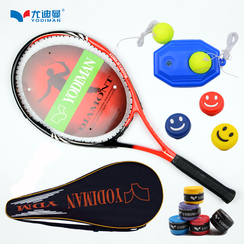 尤迪曼网球拍,老玩家,使用感受