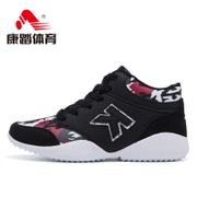 Kang step shoes leisure shoes high flat winter new fashion shoes lightweight trainers by the end of the students ' shoes