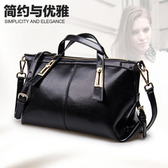 Miss evening thinking the new 2015 summer ladies Korean leather Crossbody handbags shoulder bags fashion