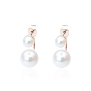 Ya-na Pearl Jewelry earrings Korean earring earring earring 9748