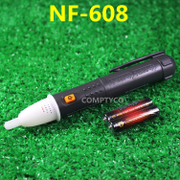 Genuine sharp NF-608 AC non contact induction electroscope induction induction test pen pen