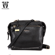 Wanlima/million 2015 fall/winter new ladies shoulder bag European fashion casual women's small party bags