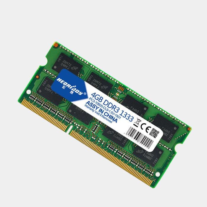 宏想 SX4G1333NB内存条质量如何,可以入手吗