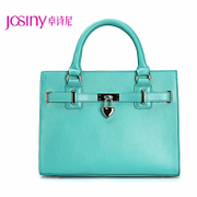 Zhuo Shini 2014 summer Candy-colored Platinum baodan new package-new fashion shoulder bag PZ142266