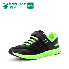Hot spring and autumn new shoe wear Velcro shoes boys net mesh sports shoes men 67W5717